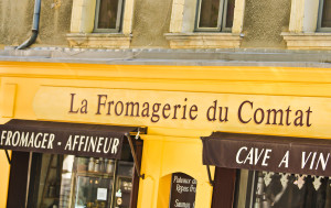 Fromagerie Vigier, temple of French cheese patrimony !