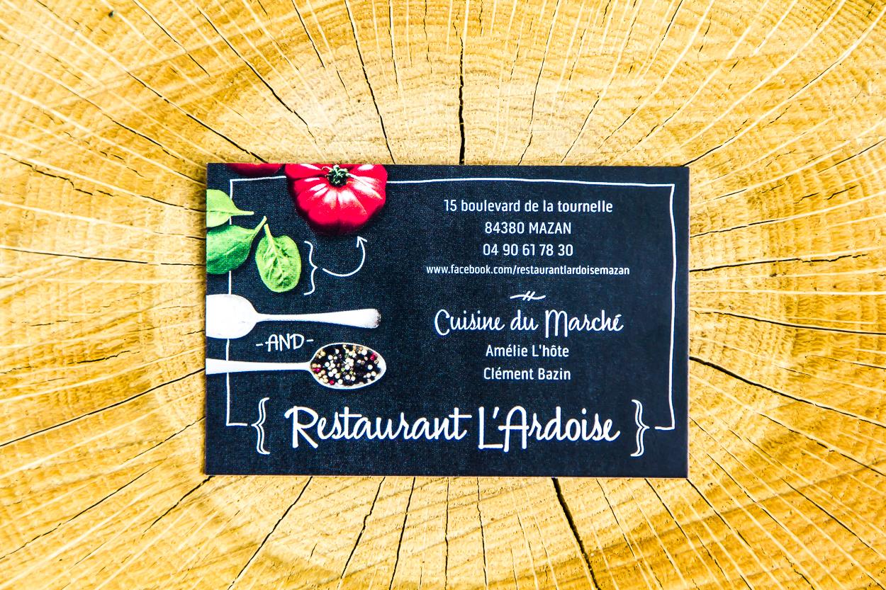 Best invitation ever restaurant lardoise in mazan pics best invitation ever restaurant lardoise in mazan stopboris Images